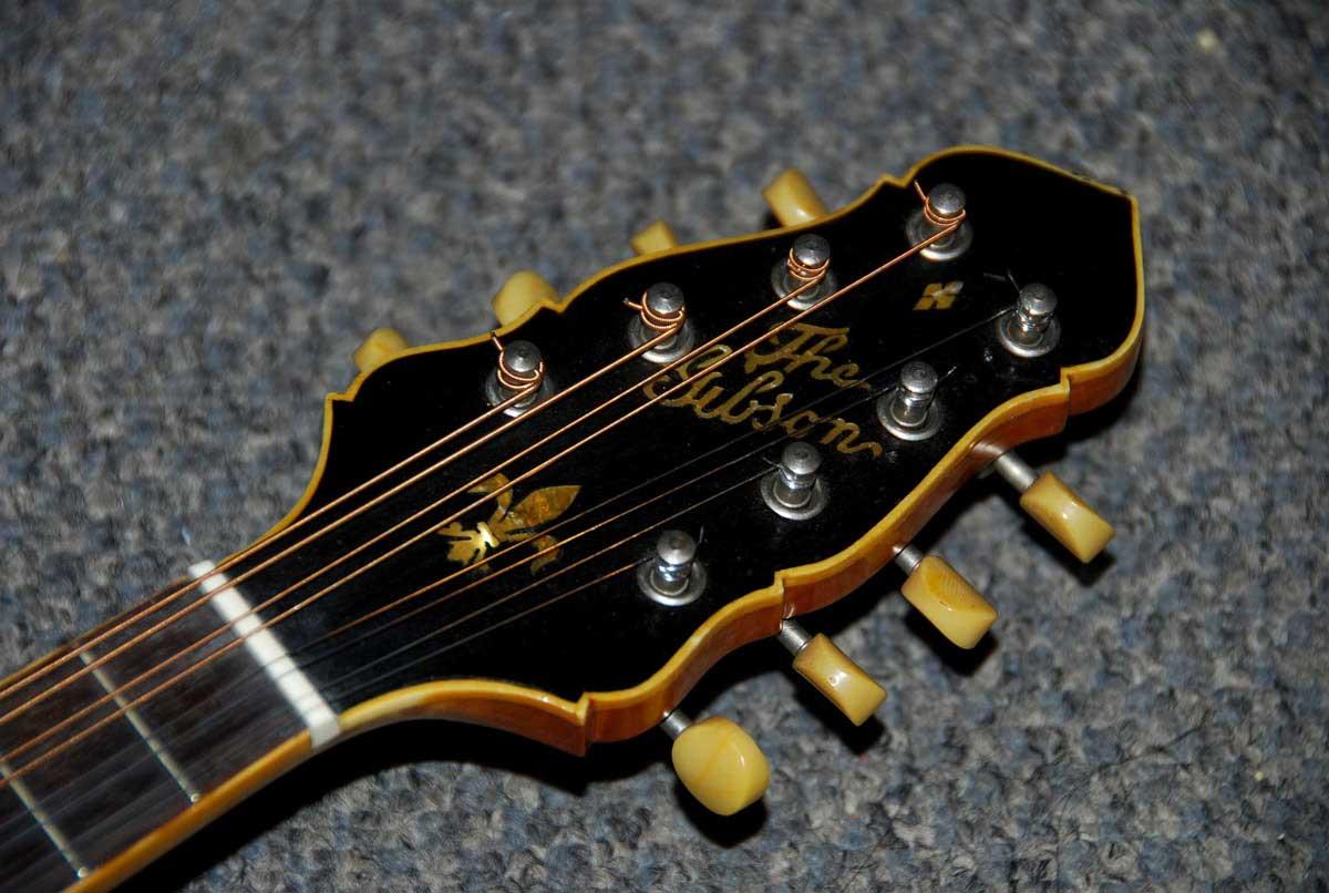 Artichoke Guitars Guitar Guitars Used Vintage Electric